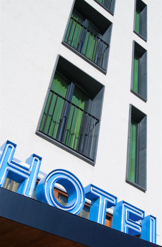 Upp till 40% rabatt på hotell fram till augusti