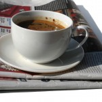 Italiensk media: tidningar