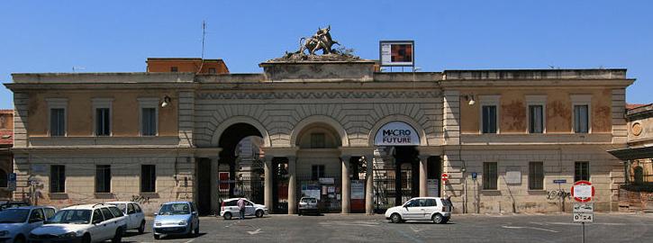 Museum Rom: Macro- museo d'arte contemporanea