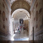 Museum Rom: Vatikanmuseerna: Galleria delle statue