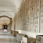 Museum Rom: Vatikanmuseerna: lapidary gallery
