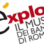 Rom för barnen: explora_museo