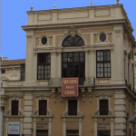 Museum i Rom: Museo delle cere (vaxmuseum)