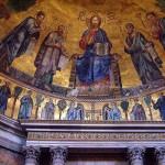 Sevärdheter- kyrkor i Rom: Basilica di San Paolo fuori le mura