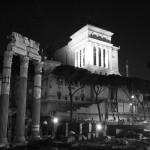 Sevärdheter i Rom: Vittoriano- Viktor Emanuel-monumentet