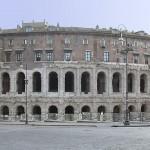 Sevärdheter Rom: Teatro di Marcello- Marcellusteatern
