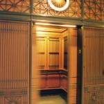 Aktiviteter i Rom: Time elevator