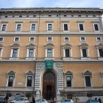 Museo Nazionale Romano: arkeologi