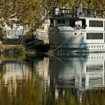 Battelli di Roma: båttur på Tibern