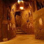Orvietos tunnlar