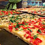 Pizza al taglio: pizzabitar
