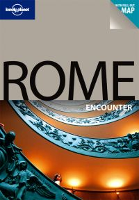 Lonely Planet: Rome encounter
