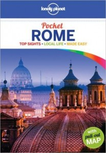 Lonely Planet: Pocket