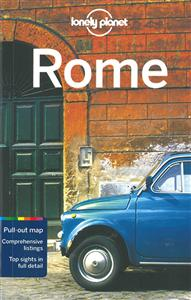 Lonely Planet: Rom