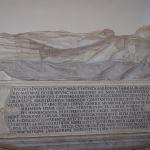 Sevärdheter/kyrkor i Rom: Peterskyrkan- grotte vaticane med Johannes Paulus II grav