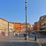 Piazza Navona (Rom, Italien)