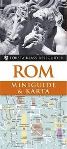 Rom: Miniguide & karta