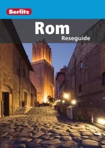Rom reseguide (Berlitz)